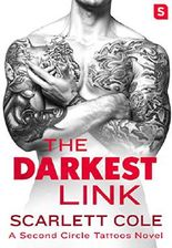 The Darkest Link (Second Circle Tattoos)