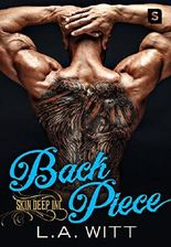 Back Piece (Skin Deep Inc.)