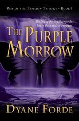 The Purple Morrow (Rise of the Papilion Trilogy Book 1)
