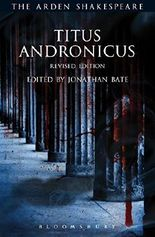 Titus Andronicus (The Arden Shakespeare Third Series)