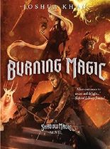 Burning Magic (Shadow Magic)