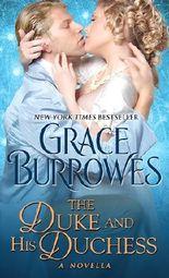The Duke and His Duchess: A Novella (Windham)