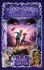 The Enchantress Returns: Book 2 (The Land of Stories)