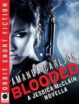 Blooded: A Jessica McClain novella (Jessica McCain Book 8)