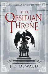 The Obsidian Throne