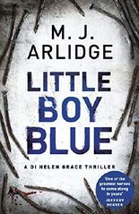 Little Boy Blue: DI Helen Grace 5 (A DI Helen Grace Thriller)