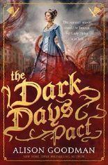 Lady Helen 2. The Dark Days Pact