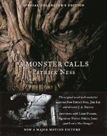 A Monster Calls: Special Collector's Edition (Movie Tie-in)
