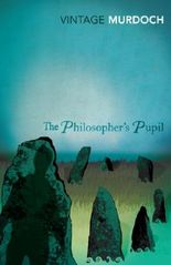 The Philosopher's Pupil (Vintage Classics)
