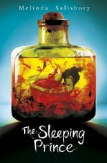 The Sleeping Prince (The Sin Eater's Daughter)