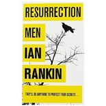 Resurrection Men Ian Rankin