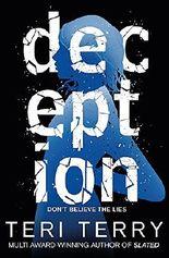 Deception: Book 2 (Dark Matter)