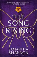 The Song Rising: Limited Edition, Signed by the Author (The Bone Season)