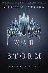 War Storm (Red Queen 4)