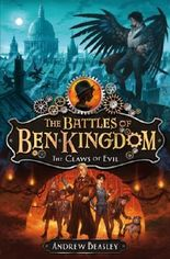 The Battles of Ben Kingdom - The Claws of Evil: The Battles of Ben Kingdom (Book 1)