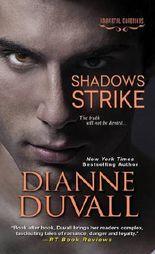 Shadows Strike (Immortal Guardians)