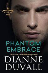 Phantom Embrace (Immortal Guardians)