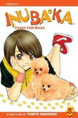 Inubaka: Crazy for Dogs, Vol. 3
