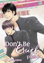 Don't Be Cruel: plus+: 1