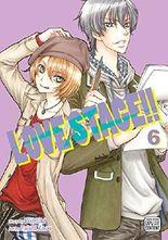 Love Stage!! Volume 6