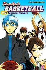 Kuroko's Basketball, Vol. 1: Includes vols. 1 & 2 (Kuroko's Basketball)