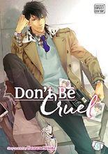 Don't Be Cruel, Vol. 5 (Yaoi Manga)