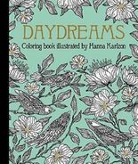 Daydreams Coloring Book (Daydream Coloring Series)