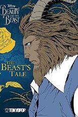 Disney Manga: Beauty & Beast - Beast's Tale (Disney Beauty and the Beast)