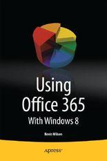 Using Office 365