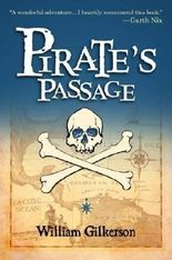 Pirate's Passage: A Novel