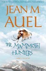 The Mammoth Hunters (Earth's Children Book 3)