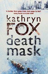 Death Mask SSB: Anya Crichton 5