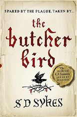 The Butcher Bird: Somershill Manor Mystery 2