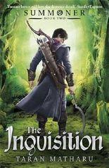 The Inquisition: Book 2 (Summoner)