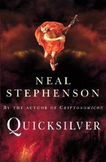 Quicksilver (The Baroque Cycle Book 1)