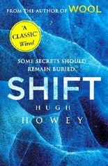 Shift: (Wool Trilogy 2) (Wool Trilogy Series)