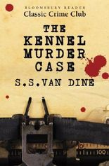 The Kennel Murder Case