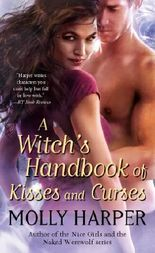 A Witch's Handbook of Kisses and Curses (Half-Moon Hollow Series)
