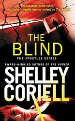 The Blind (The Apostles Book 3)