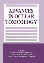 Advances in Ocular Toxicology