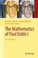 The Mathematics of Paul Erdős I