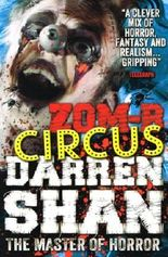 ZOM-B Circus :