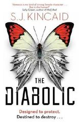 The Diabolic (Diabolic 1) [Assorted covers]