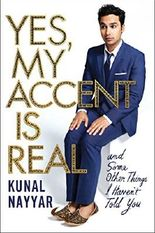 Yes, My Accent Is Real and Some Other Things I Haven't Told You