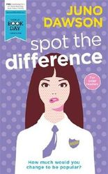 Spot the Difference 2016: World Book Day