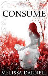 Consume (The Clann, Book 3)