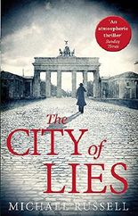 The City of Lies (Stefan Gillespie)