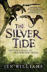 The Silver Tide (Copper Cat)