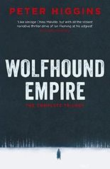 Wolfhound Empire (The Wolfhound Century Trilogy)