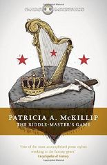 The Riddle-Master's Game (FANTASY MASTERWORKS)